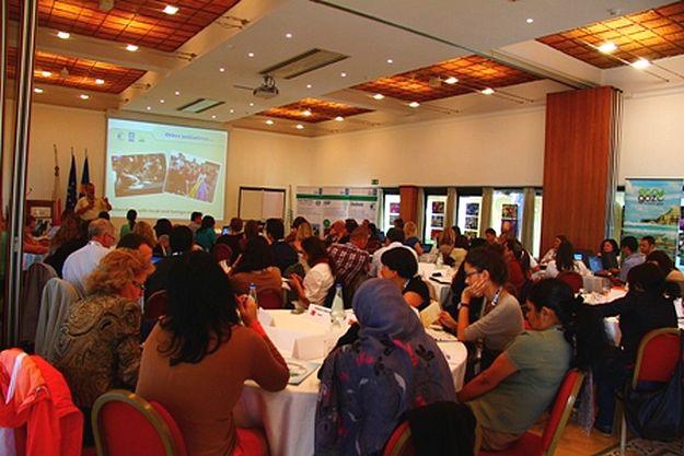 Malta hosts the Eco-Schools National Operators meeting
