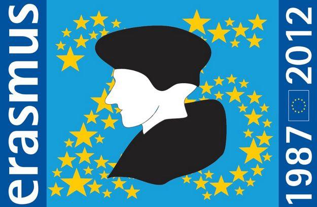 European Personalities urge EU to back Erasmus programme