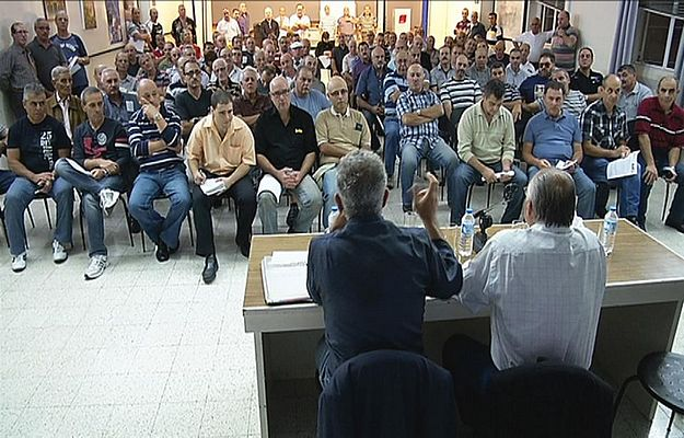 New Maltese ex-servicement Association successfully set up