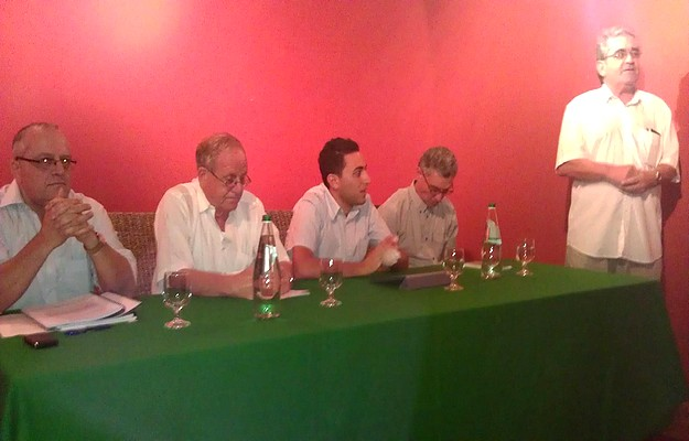 GUG and Circolo debate regarding the Governance of Gozo