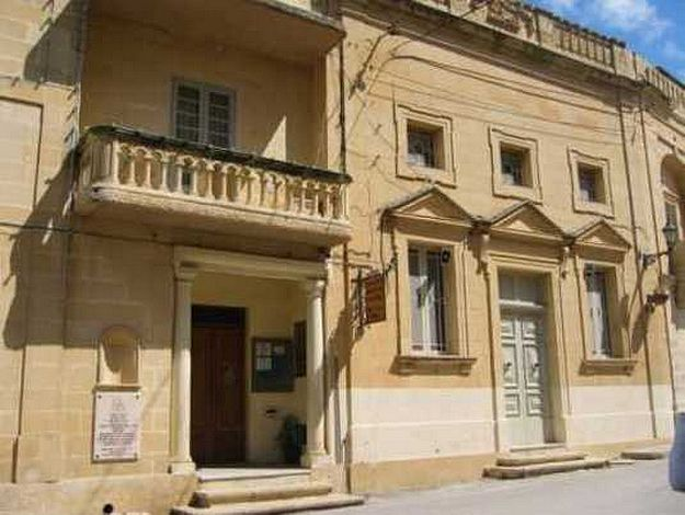 Louis Apap appointed as new Mayor for Gharb Local Council
