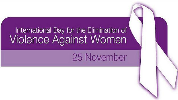 International Day for Eliminating Violence against Women