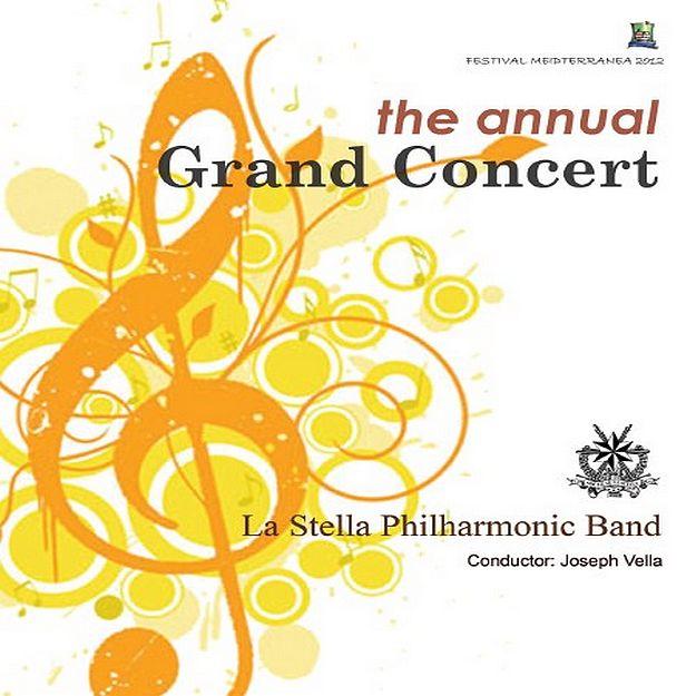 Annual Grand Concert closes Festival Mediterranea 2012