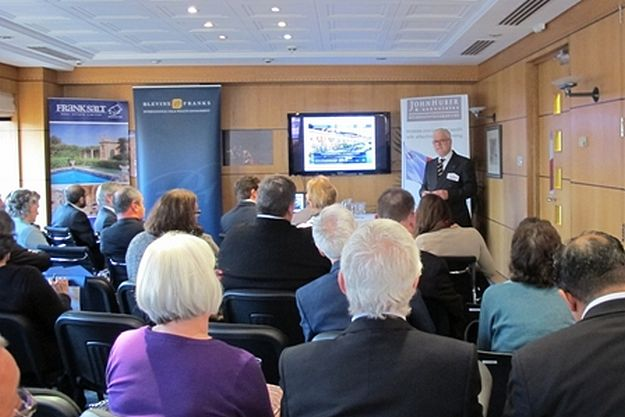 UK Seminars on moving to Malta at the High Commission