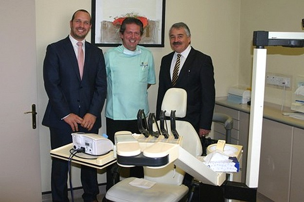 Gozitan dental clinic targets dental tourism in Gozo & Malta