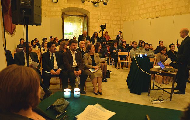 Seminar on diabetes held in Gozo for World Diabetes Day