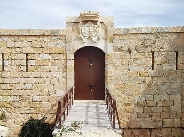 Restoration nearing an end on 18th century battery in Qala