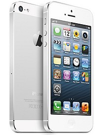 Vodafone pre-orders for the iPhone 5 exceed initial supply