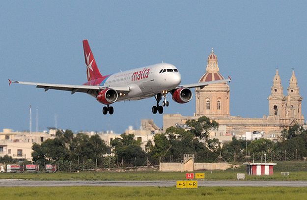 Air Malta to launch new customer loyalty programme in 2013