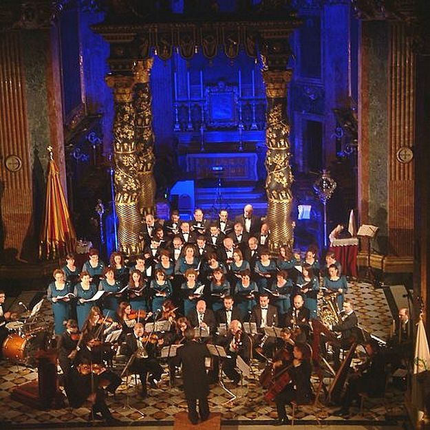 15th edition of 'Il-Kuncert tal-Milied' with Chorus Urbanus