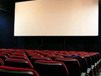 Number of people visiting cinemas down by 10%  in 2011