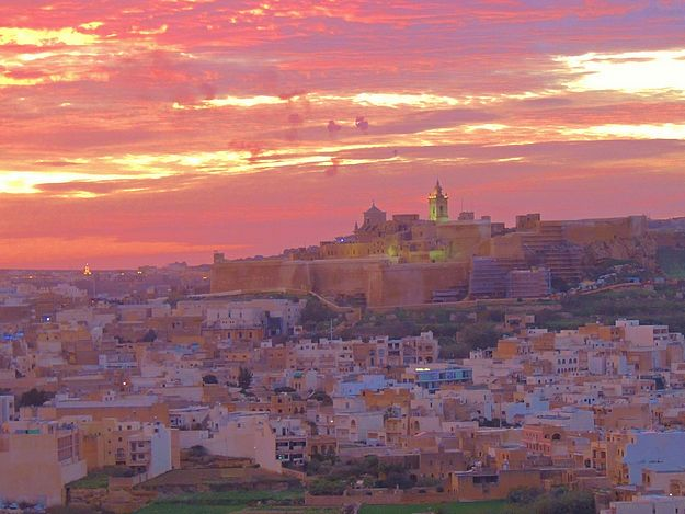 Gozo seminar on Scheme for Sustainable Tourism Projects