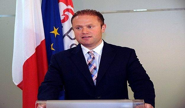 Labour Leader Joseph Muscat replies to the Budget speech