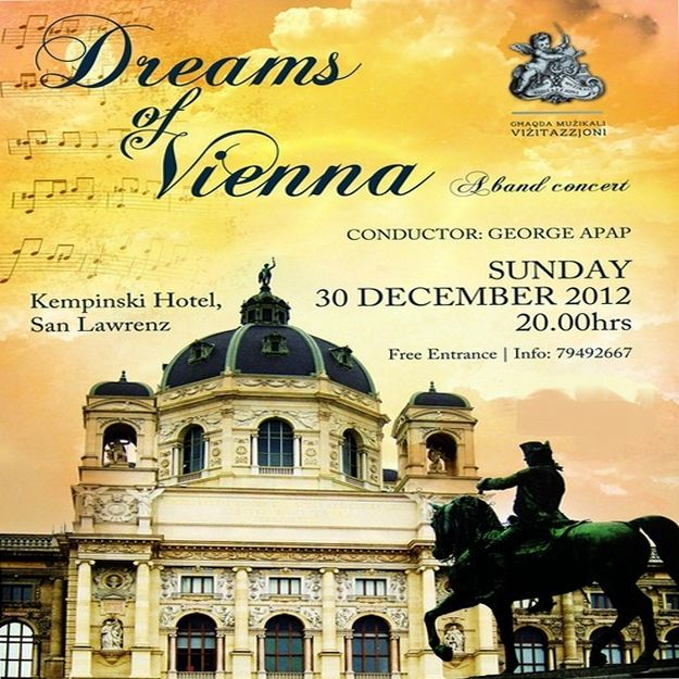 A Christmas Viennese Concert at the Kempinski Hotel