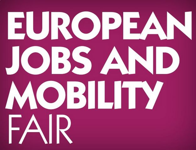 Two-day 'European Jobs and Mobility Fair' starts on Friday