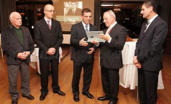 Loreto Scicluna awarded 18th edition of  'Gieh Ghajnsielem'