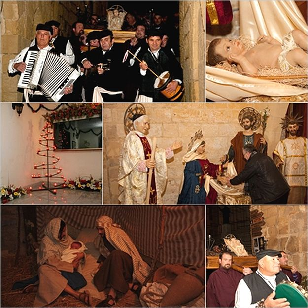 Two Christmas cultural tours of Gozo leaving from Malta