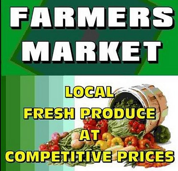 Gozo Farmers Market opening every Saturday in Victoria