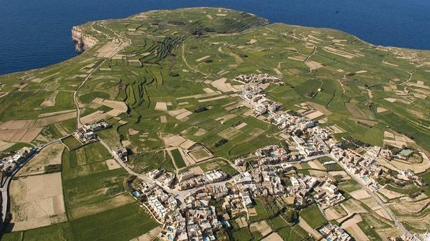 Arrivals in Gozo accommodation up by 15.5% on last year