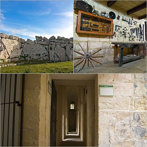 3 Heritage Malta Museums open for free on 13th December