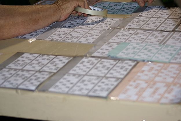 Permits for Bingo available through the Malta Gaming Authority