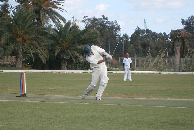 Winter league continues with Marsa bowled out by Krishna