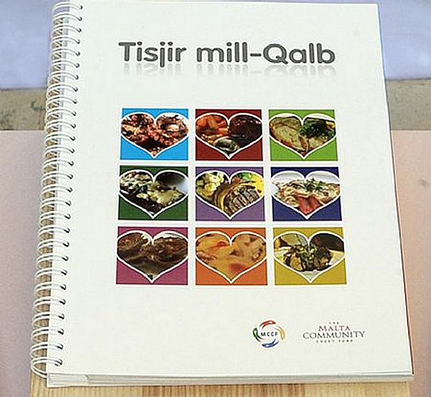 MaltaPost supports sales of Tisjir mill-Qalb for L-Istrina 2012
