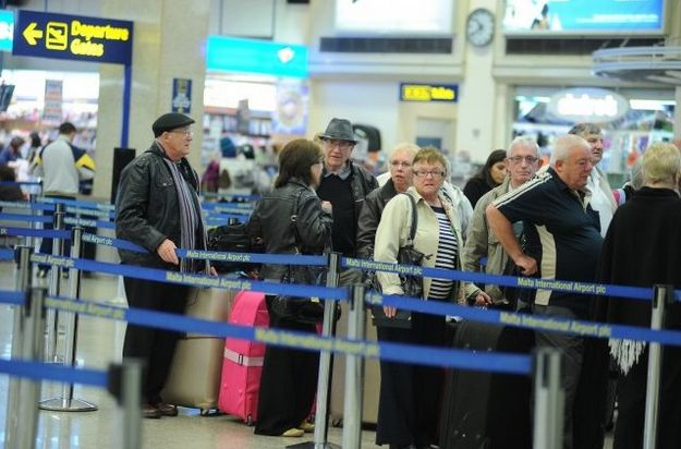 UK continues to be the most popular destination for Maltese