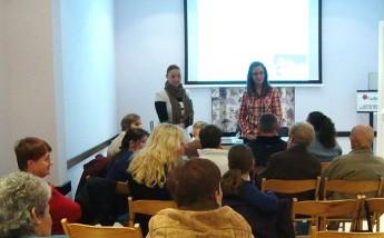 Caritas Malta organises courses  for sustainable lifestyles