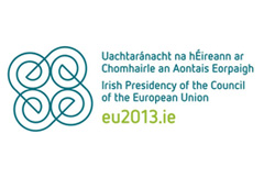 Ireland now in the EU driving seat for the next six months