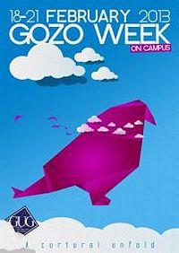 Gozo University Group organises 'Gozo Week' on campus