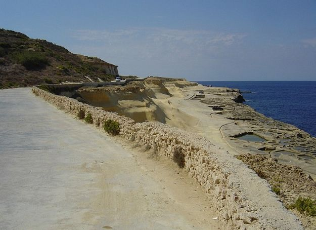 Talk on the 'Gateways for Gozo; past, present & future'