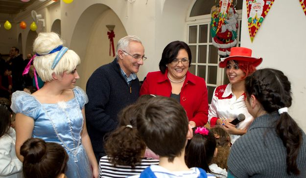 HSBC Malta Foundation assists children in foster care