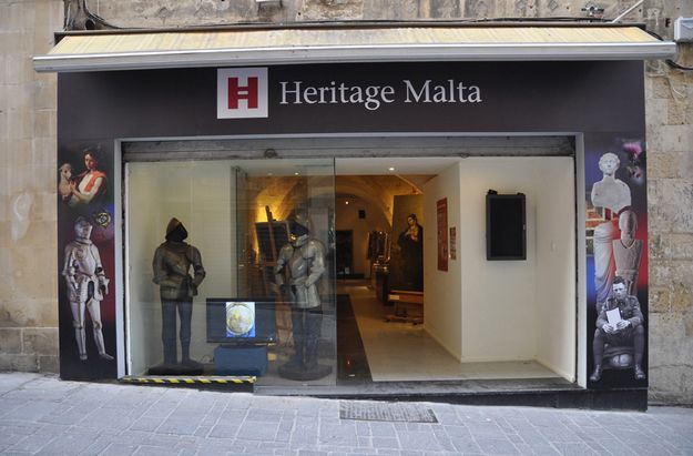 'Back to Life' a Heritage Malta's 10th anniversary exhibition