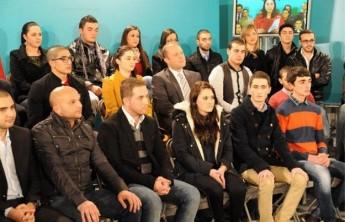 Labour Leader Joseph Muscat also in Gozo on Saturday