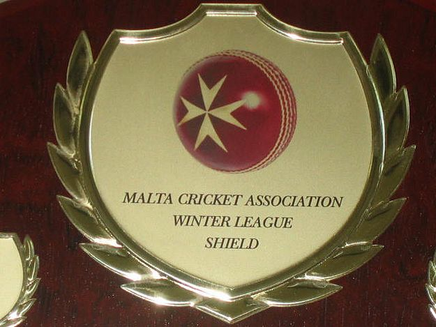 Melita CC & Krishna CC play tense opening game in the winter league