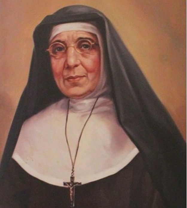 Pope Francis decrees Madre Margerita De Brincat as Venerable