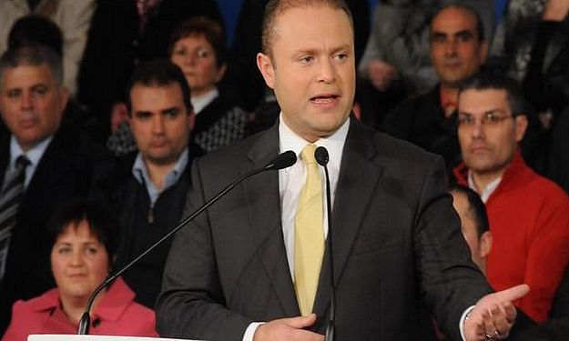 Gozo is ready for a change in direction - Dr Joseph Muscat