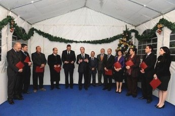 Nadur Local Council awarded funds for three local projects