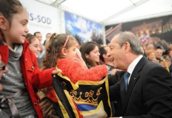 Prime Minister talks about the PN's main proposals for Gozo