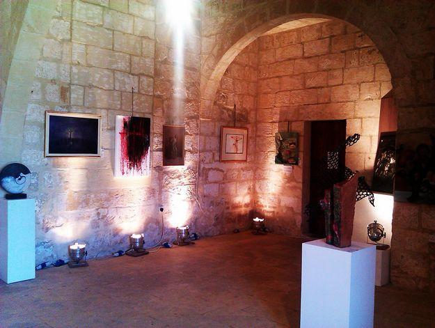 JP2 Foundation invite artists for Sacred Art Biennale 2013