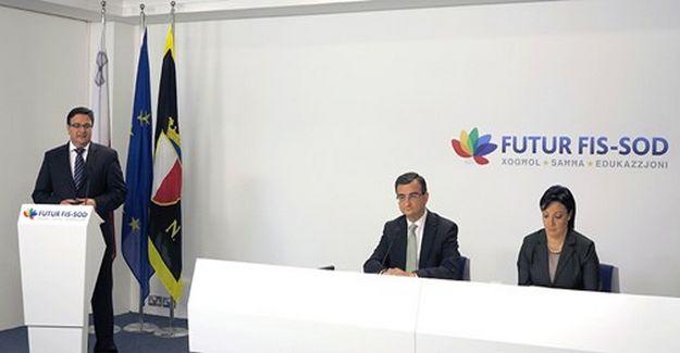 KPMG report shows 5% rise with PL proposal - Tonio Fenech