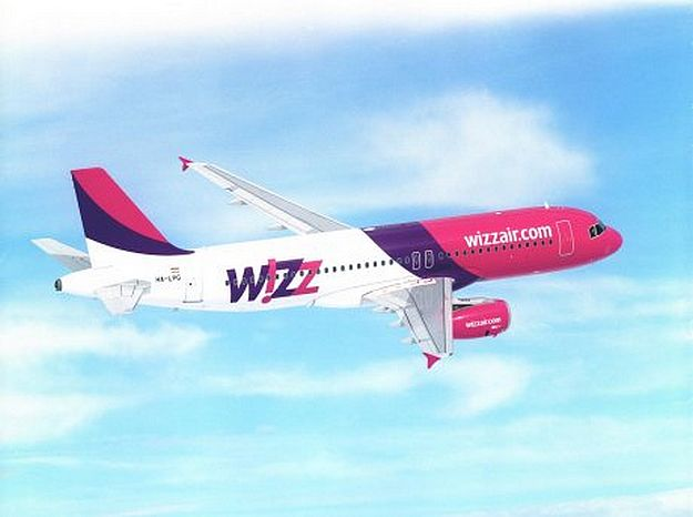 Wizz Air launches new twice weekly Malta-Budapest route