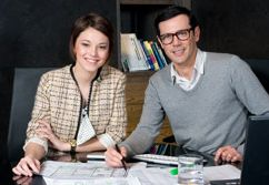 ME works with Erasmus for Young Entrepreneurs programme