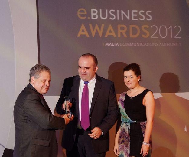 vouchercloud app wins prestigious award from the MCA