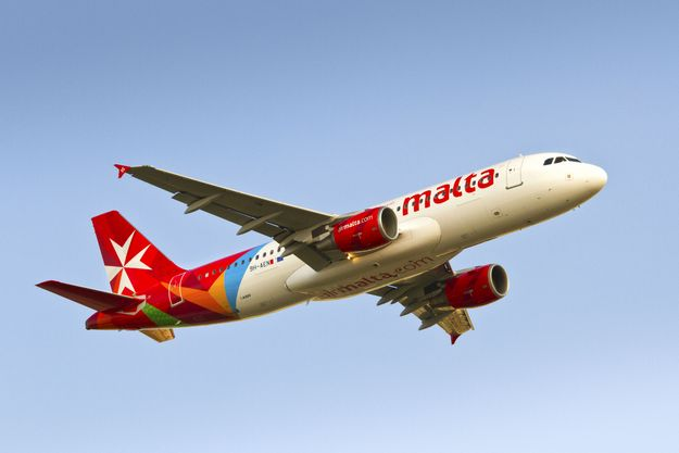 Air Malta to operate charter flights to 7 UK regional airports