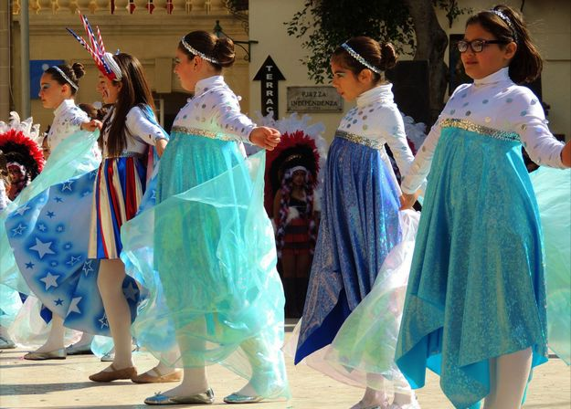 Closing celebrations cancelled for Gozo Regional Carnival