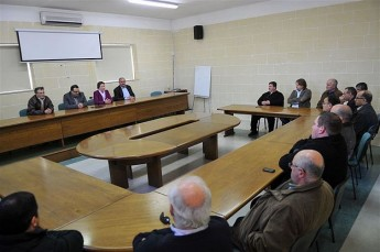 """""""€500,000 allocated for Gozo football ground improvements"""""""
