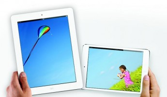iPad mini & the new retina display iPad now available at GO