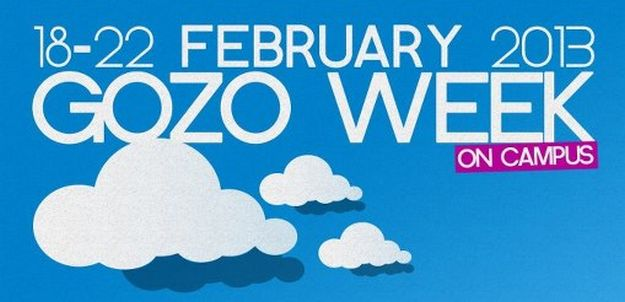 'Gozo Week' on campus to start next Monday with GUG